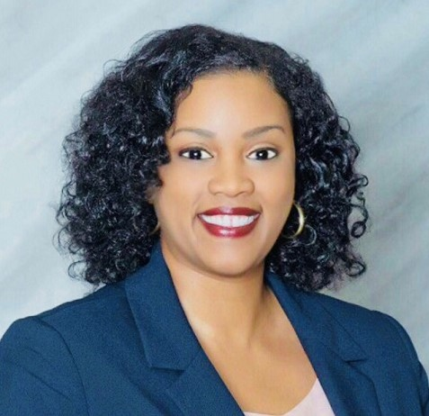 Aneshia Sanders, Mortgage Loan Operations Specialist